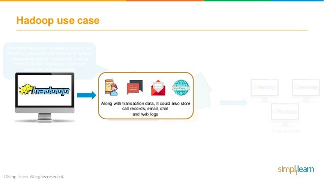 hadoop tutorial for beginners pdf