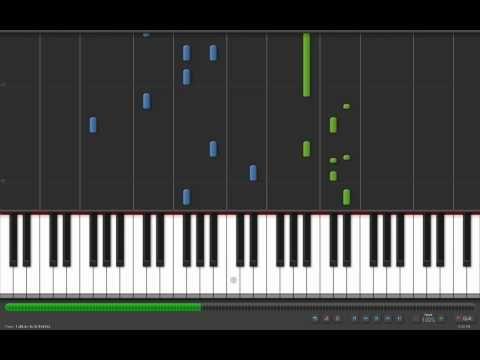 eleanor rigby piano tutorial