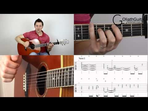 best song ever guitar tutorial