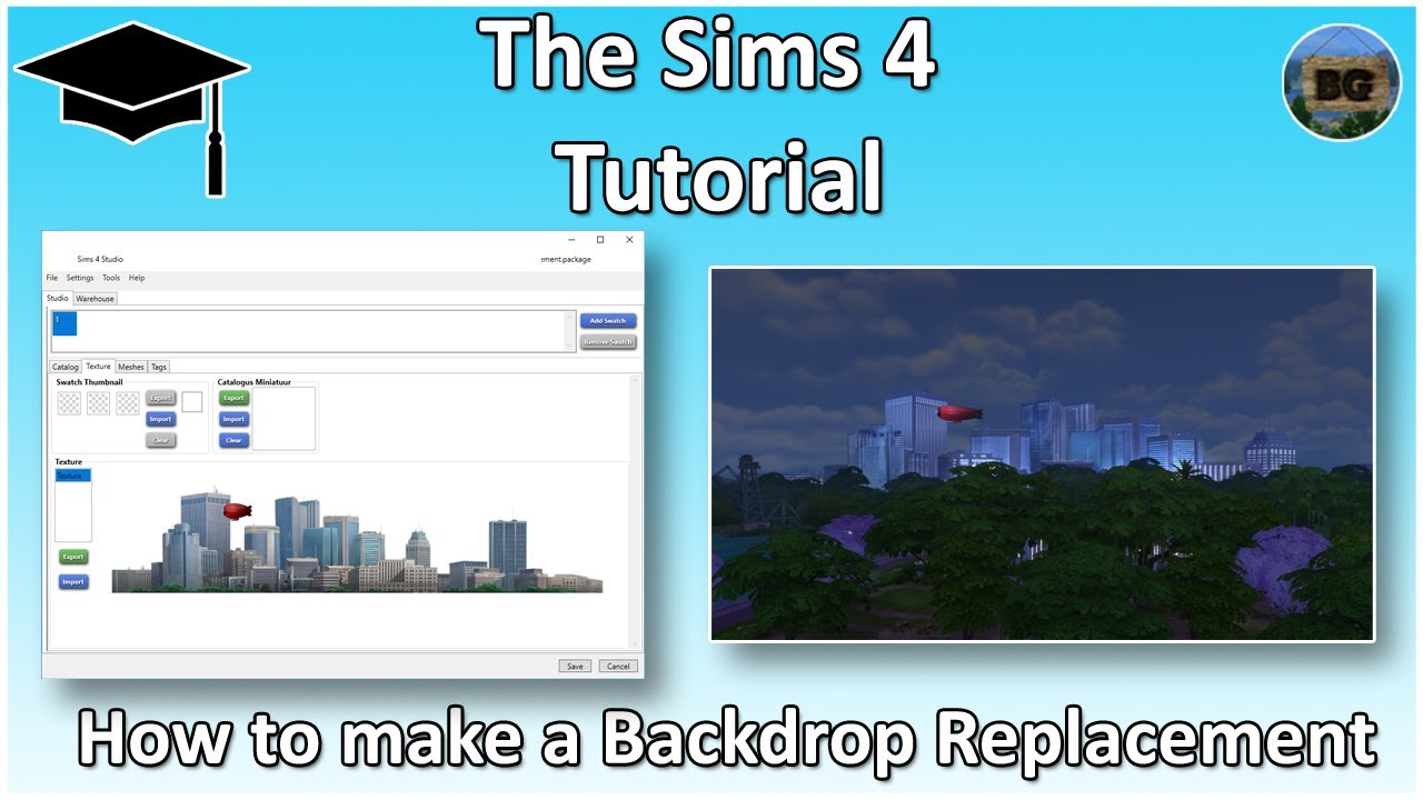 sims 4 studio tutorial