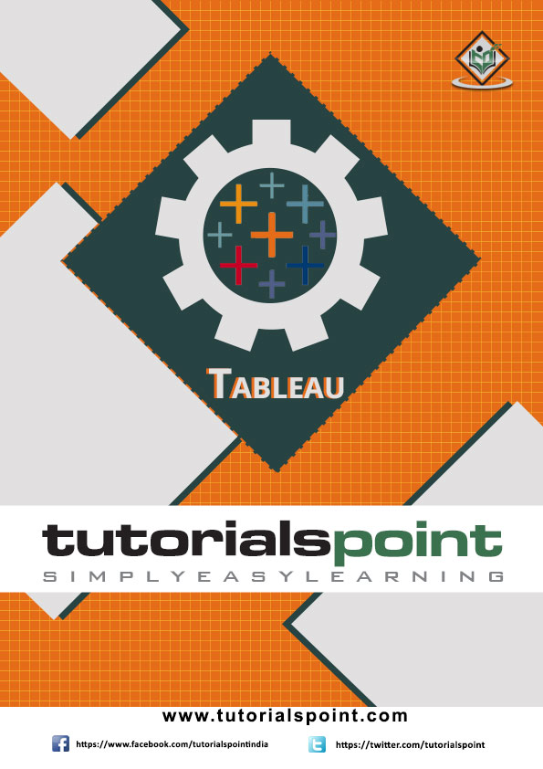 tableau tutorial point pdf