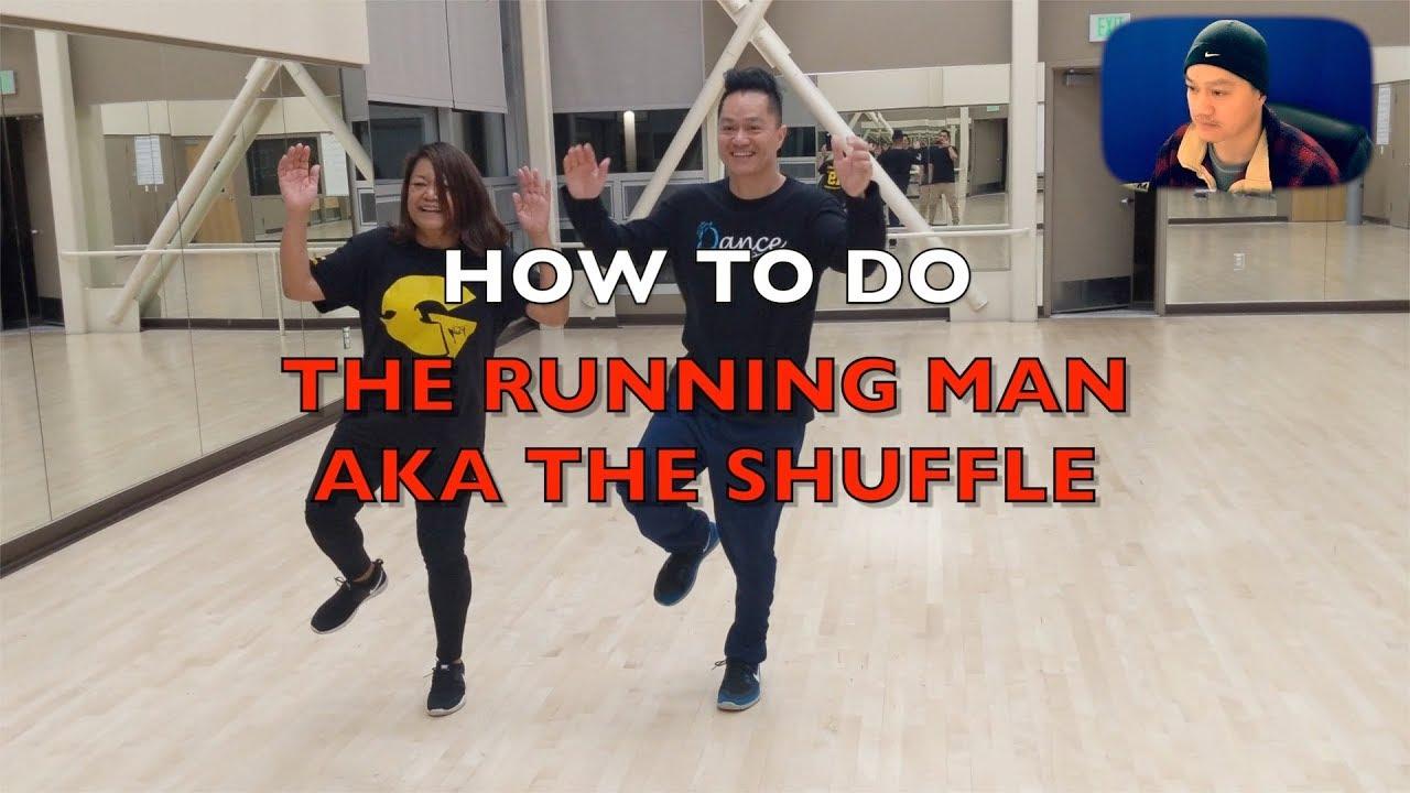 hip hop dance tutorial step by step