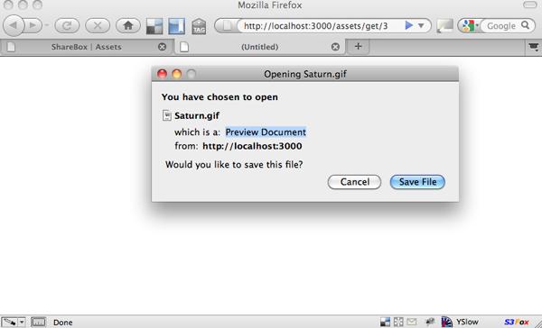 dropbox file sharing tutorial