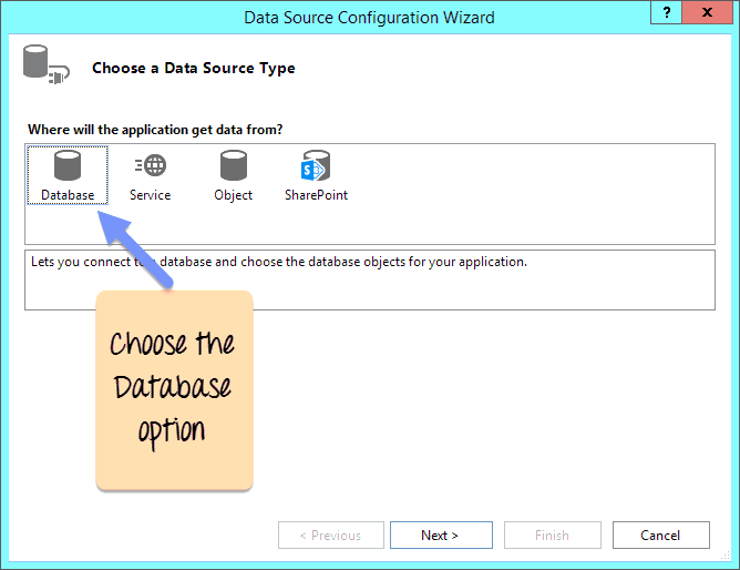 c# database connection tutorial