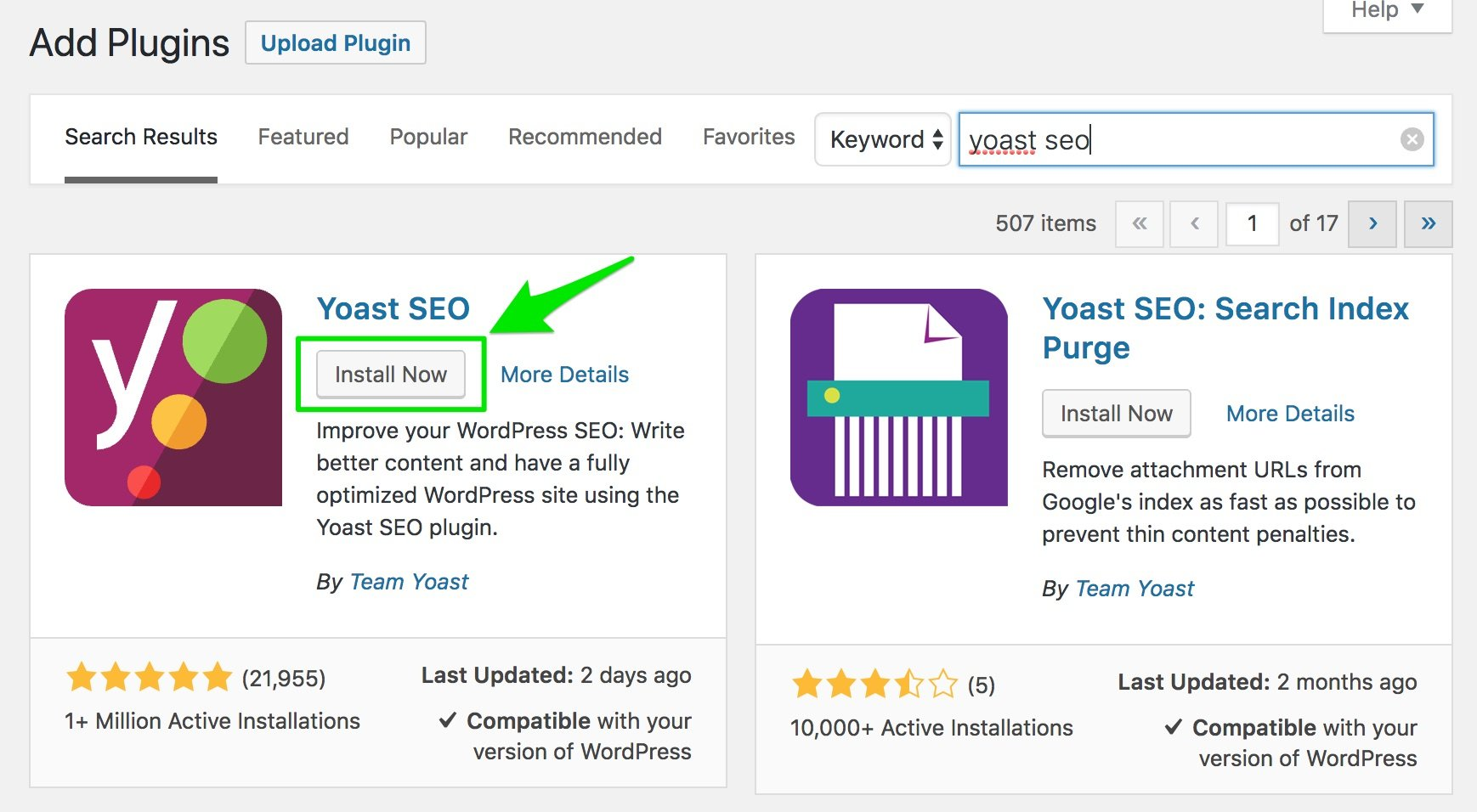 yoast seo tutorial 2016