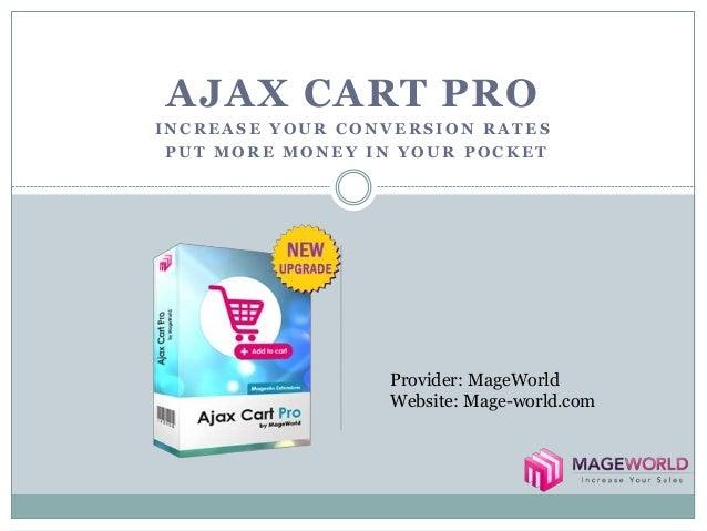 magento ajax add to cart tutorial