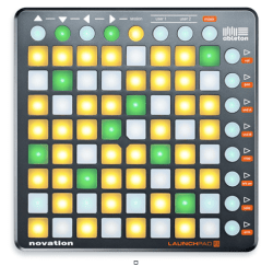 novation launchpad ipad tutorial