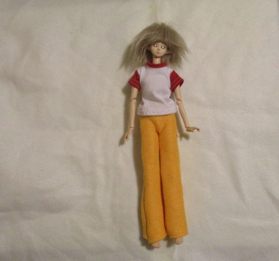 ball jointed doll tights tutorial