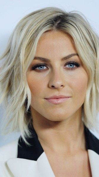 julianne hough makeup tutorial