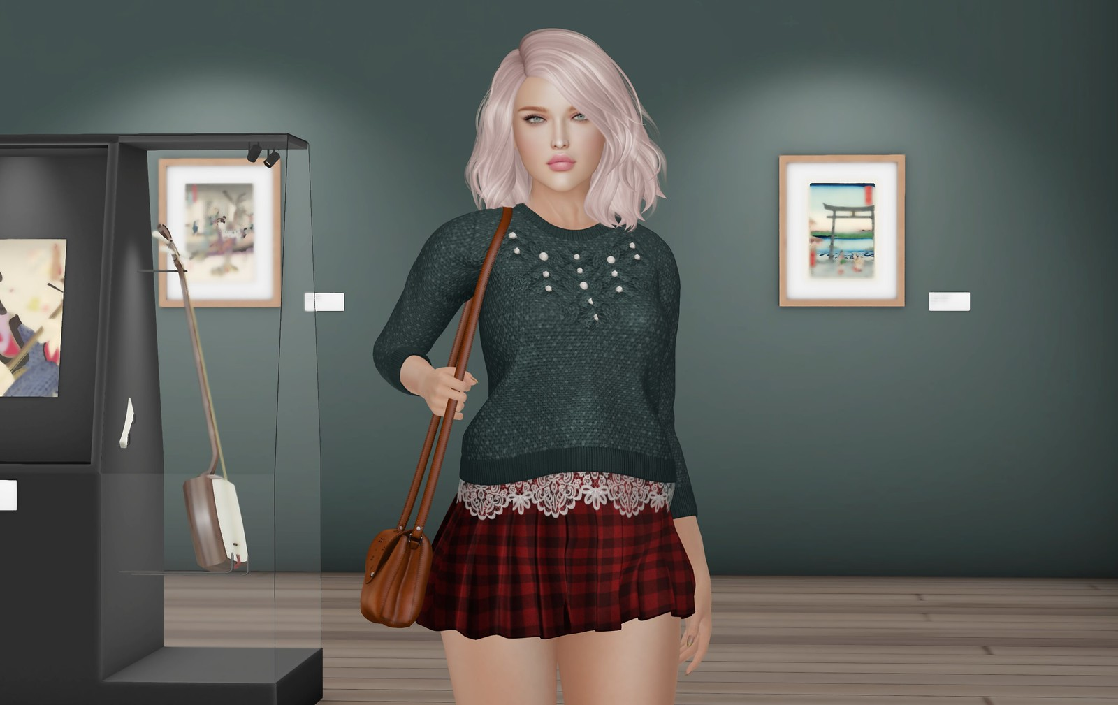 second life clothing tutorial