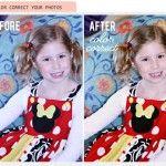 advanced color correction photoshop tutorial