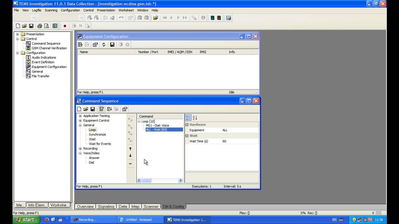 loadrunner tutorial pdf free download