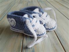 crochet basic crown of a beanie hat tutorial