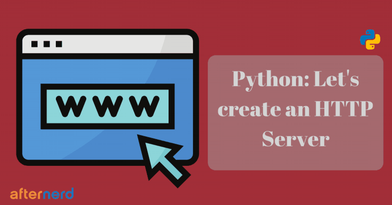 python tcp server tutorial