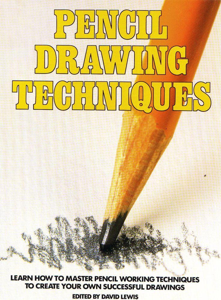 micro art in pencil tutorial