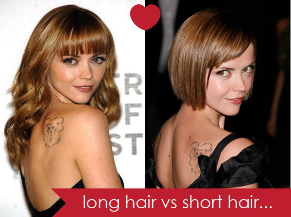 scarlett johansson short hair tutorial