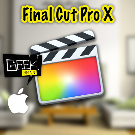 final cut pro tutorial 2017