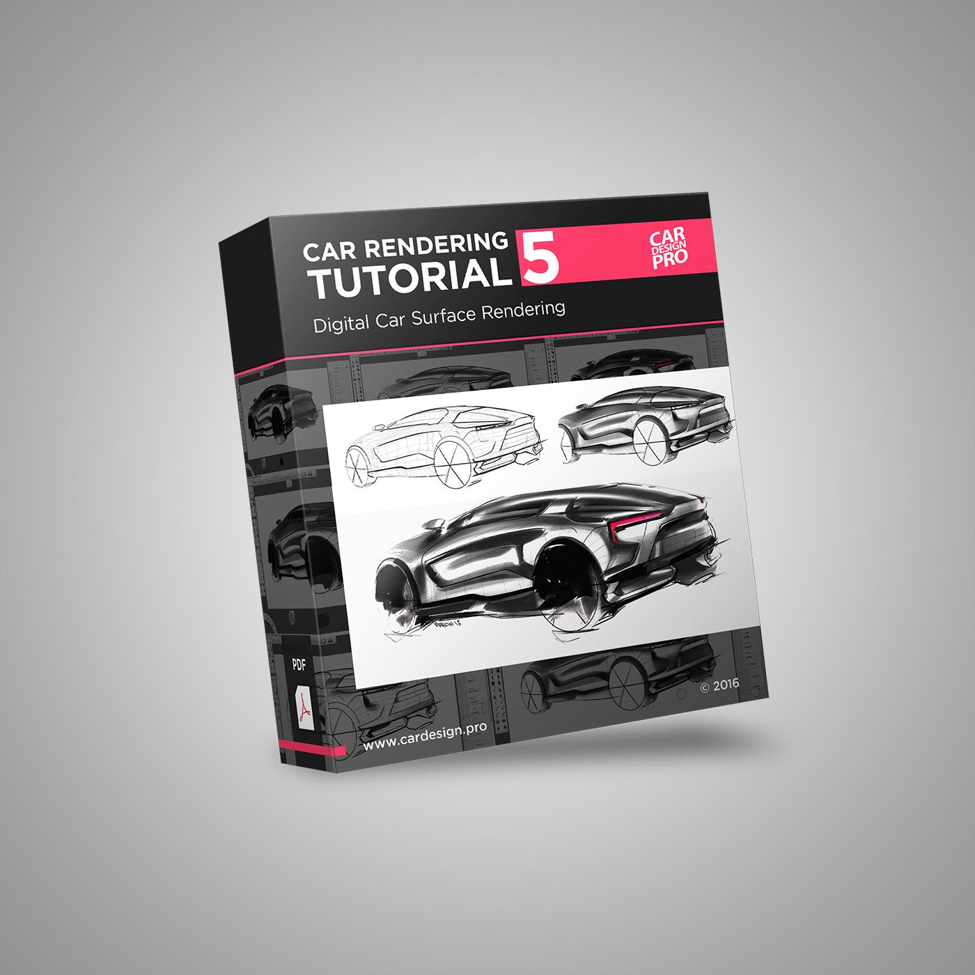 autodesk sketchbook tutorial pdf