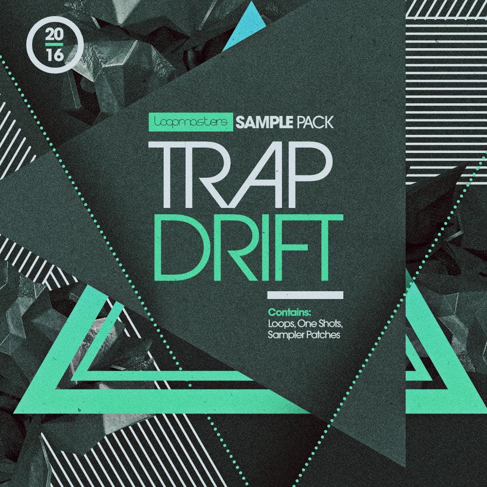 trap drum pads 24 tutorial