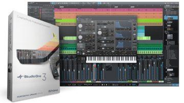 presonus studio one 3 professional tutorial