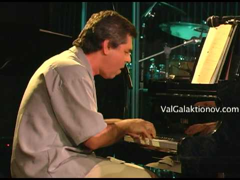 dave brubeck take five piano tutorial