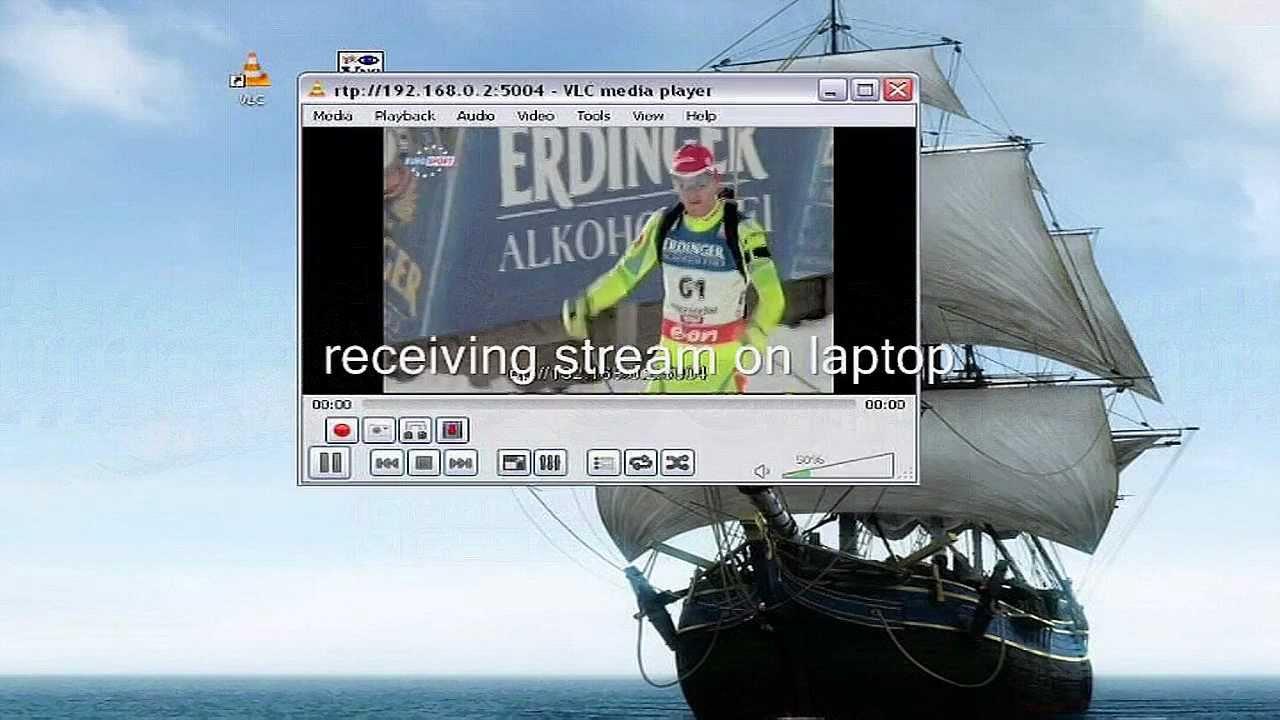 vlc http streaming tutorial