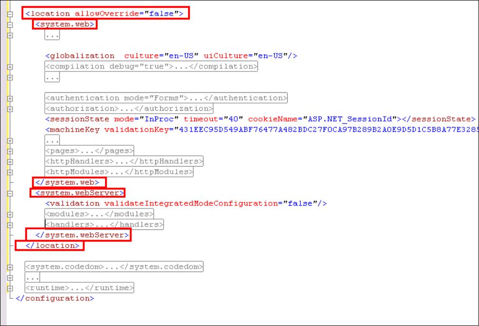 web config in asp net tutorial