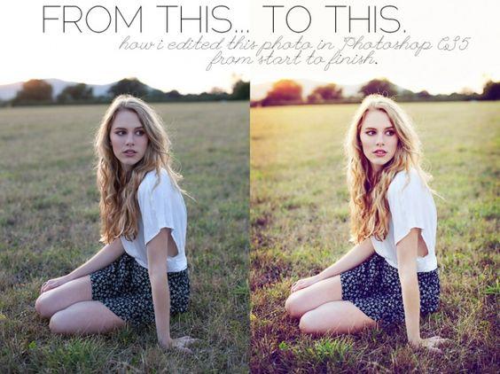 photo editing in photoshop cs3 tutorial pdf