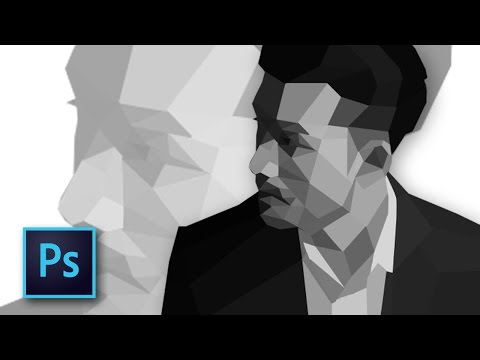 wpap art tutorial photoshop