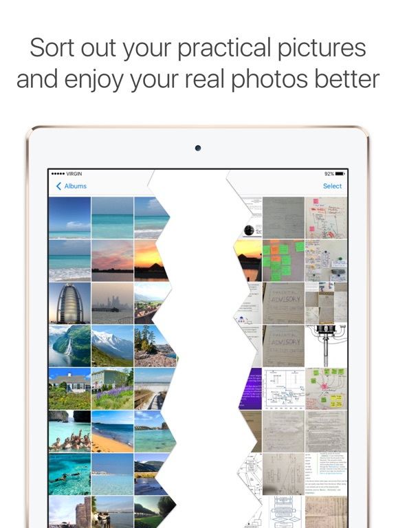 ios photo app tutorial