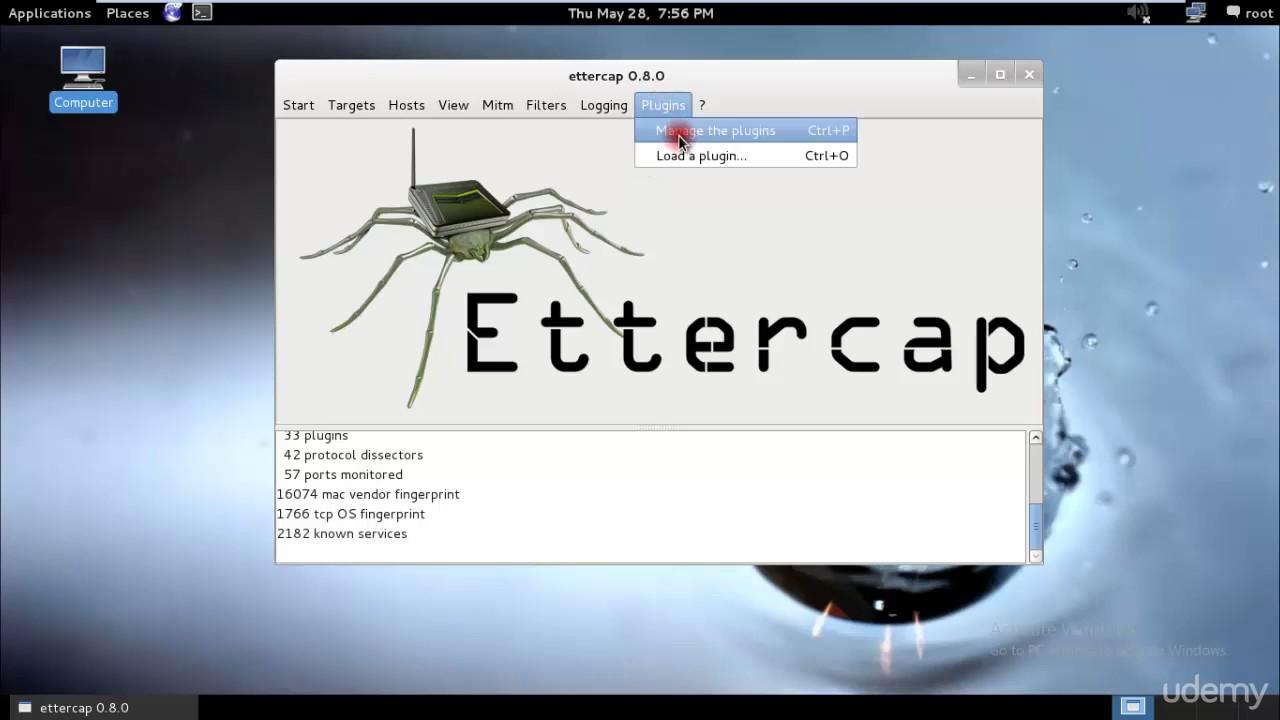 kali linux complete tutorial