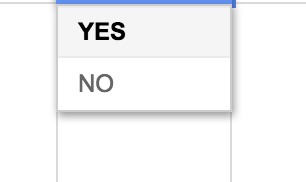 google spreadsheet api php tutorial