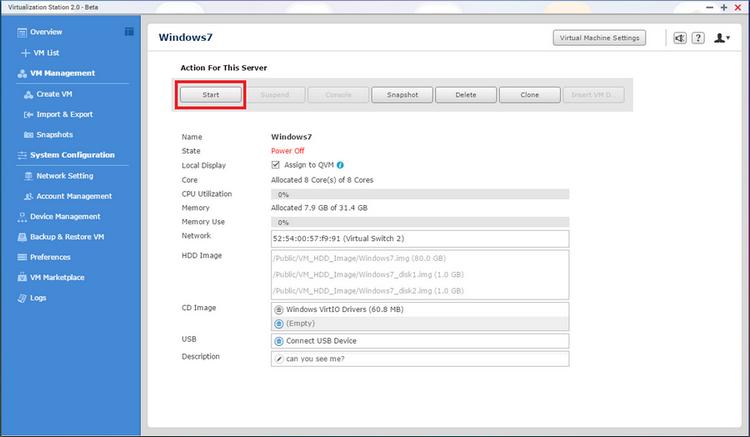 network function virtualization tutorial