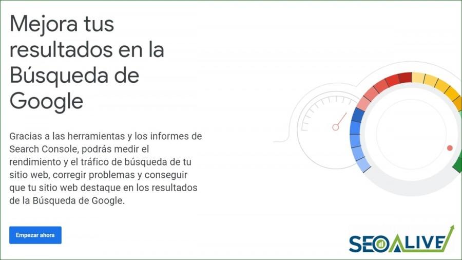 google search console tutorial