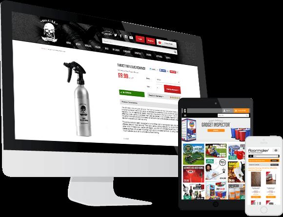 web design ecommerce tutorial