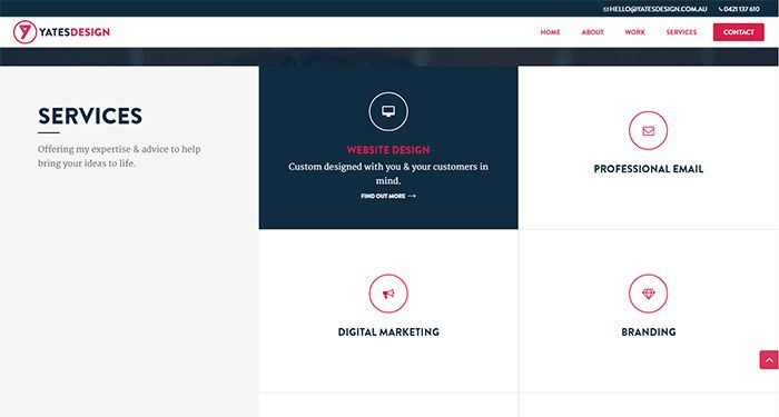 wordpress website design tutorial