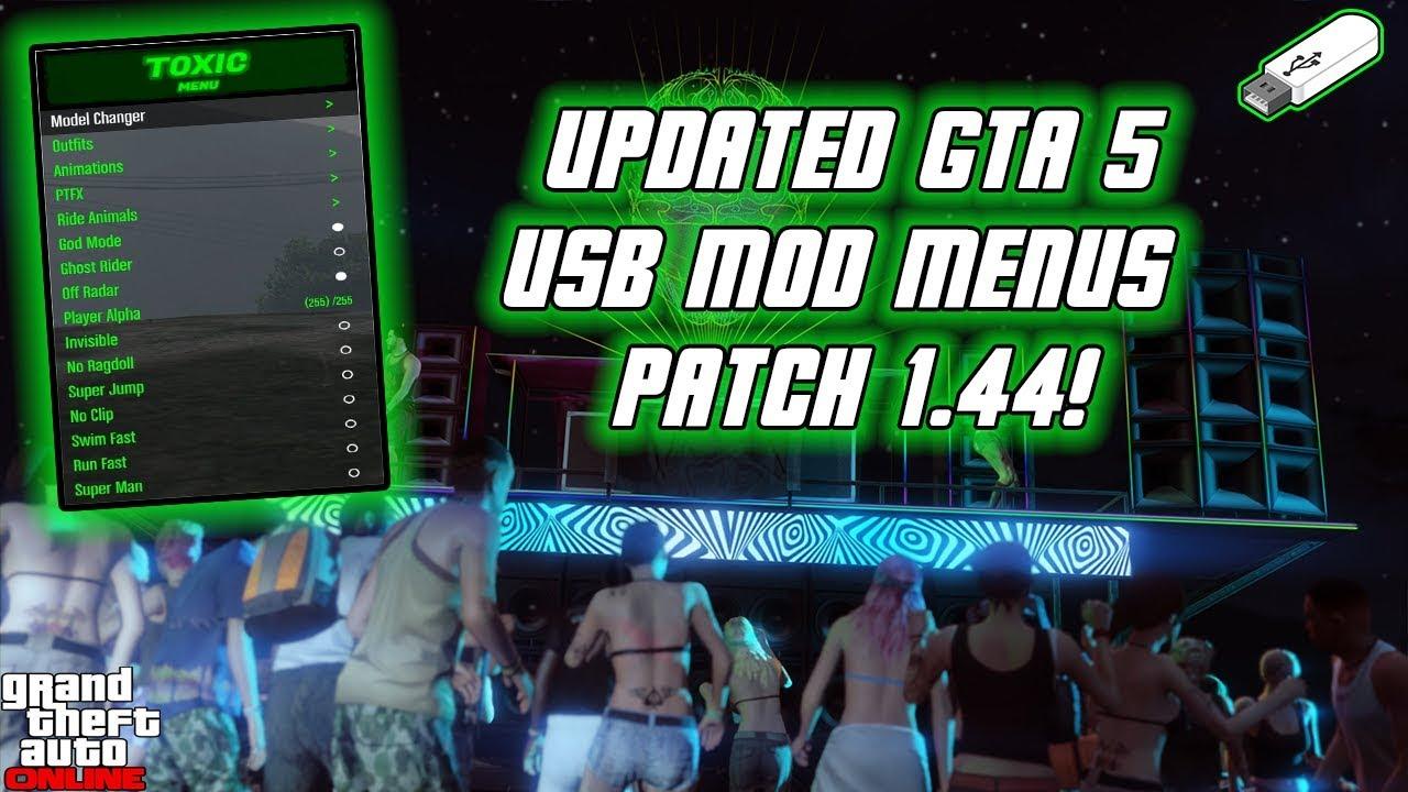gta 5 mod tutorial