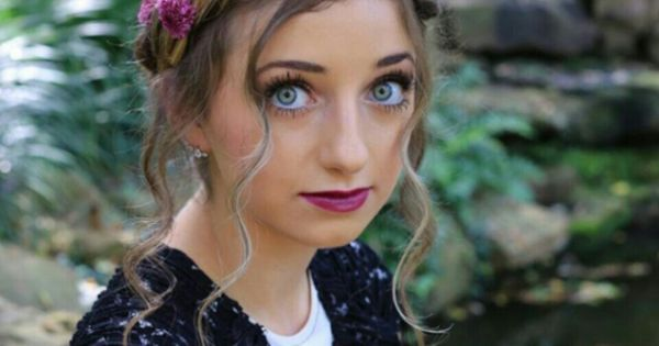 brooklyn and bailey makeup tutorial