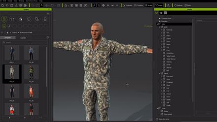 iclone character creator tutorial