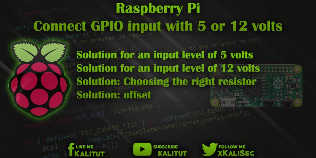 raspberry pi 2 gpio tutorial