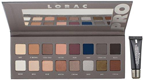 lorac pro 2 tutorial