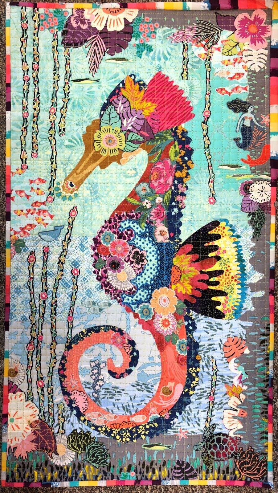 laura heine collage tutorial