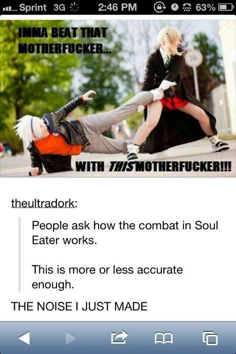soul eater scythe tutorial