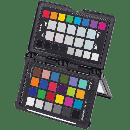 x rite colorchecker passport tutorial