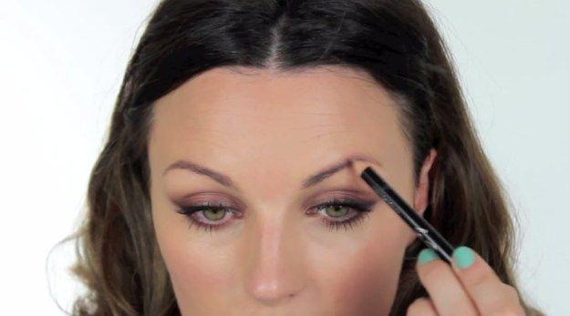 sofia vergara makeup tutorial