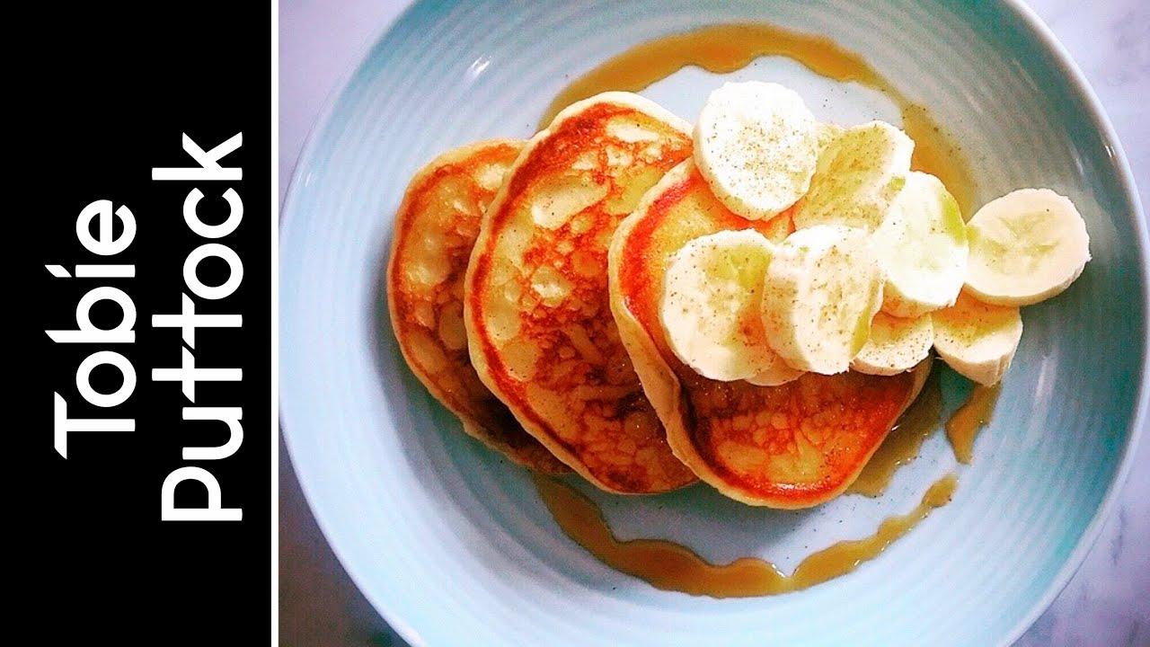 banana pancakes piano tutorial