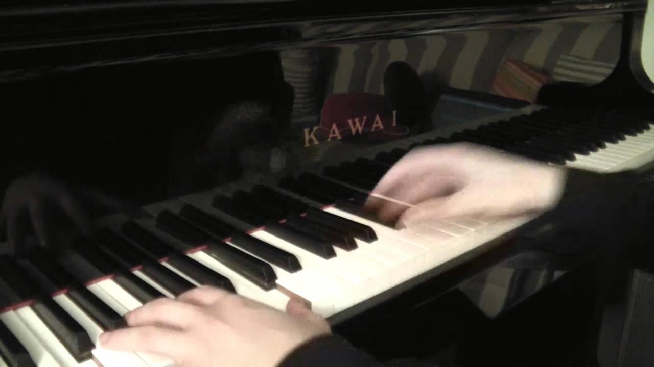 ho hey piano tutorial