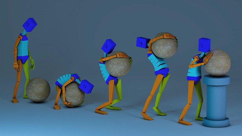 maya water animation tutorial