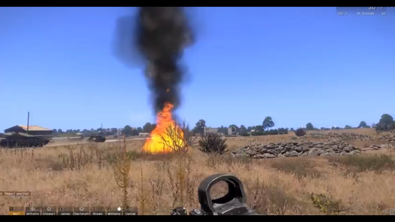 arma 3 mission tutorial