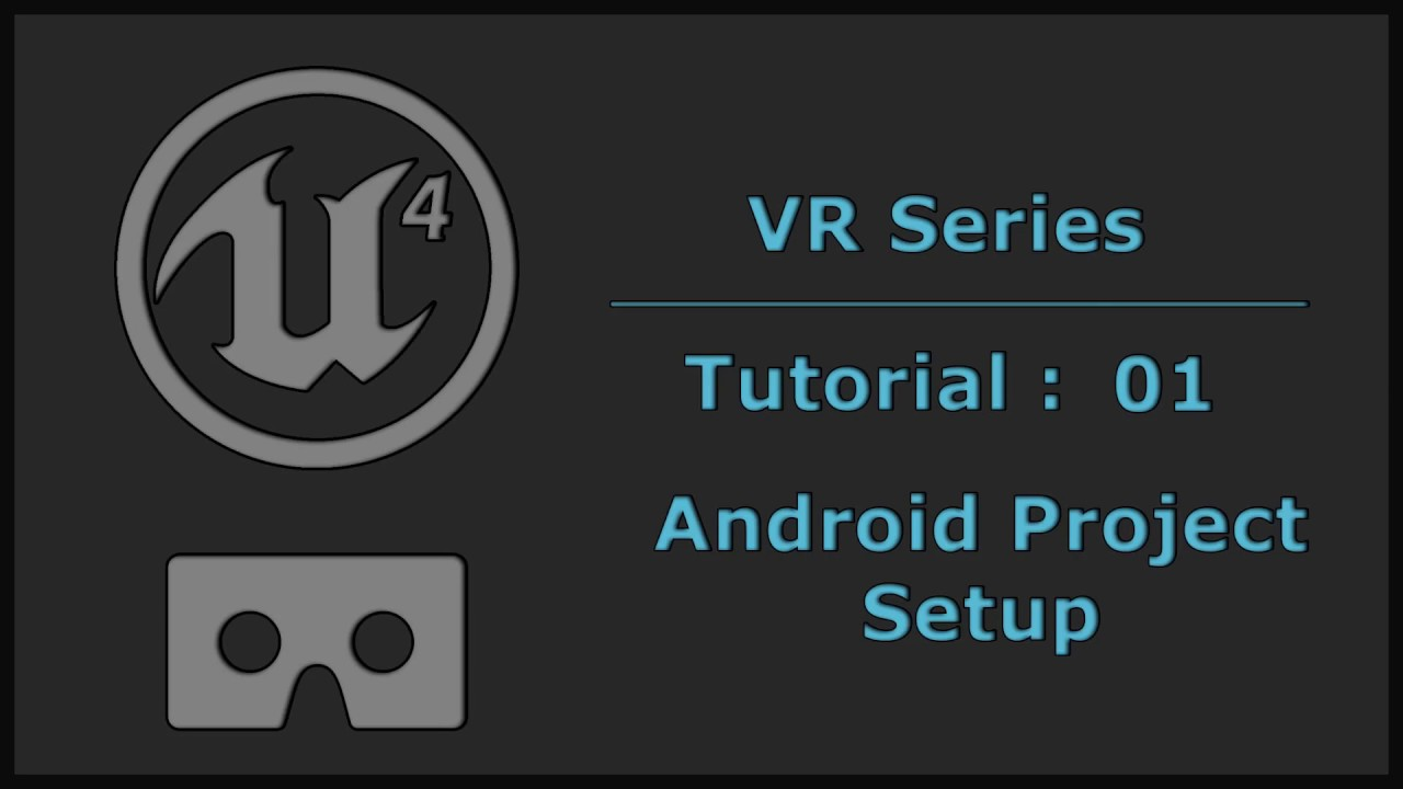 unreal engine vr tutorial
